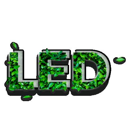 LED SEM FUNDO - 410x450px